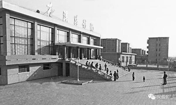 津云老照片:以前的假期天津这些地方也是人山人海